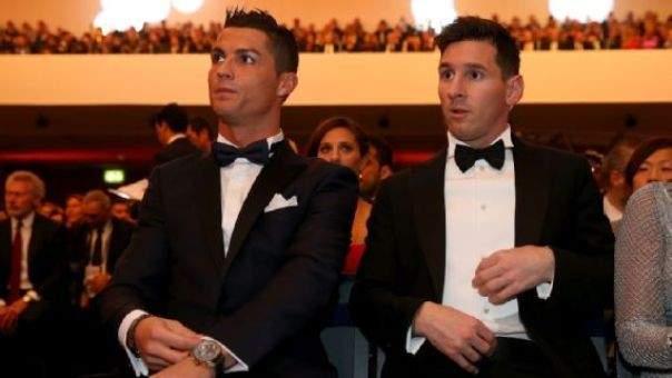 الونسو : هذا رايي برونالدو وميسي