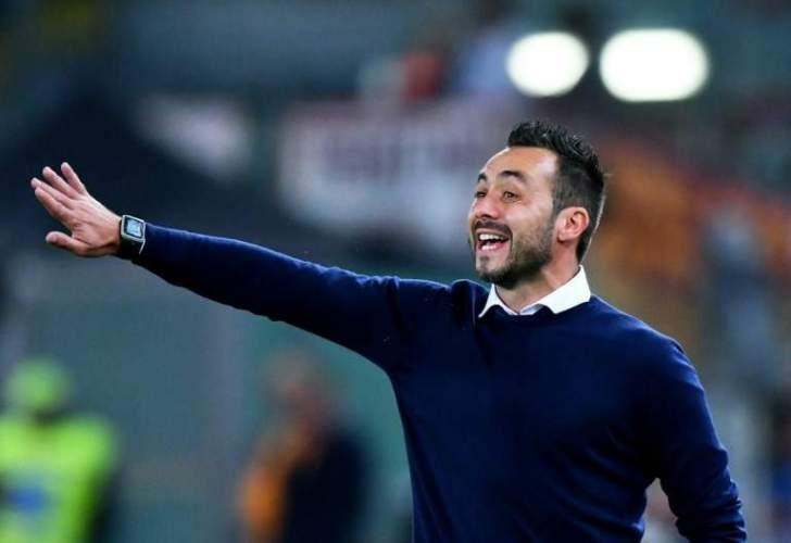 رسمياً - دي زيربي مدرباً لساسولو