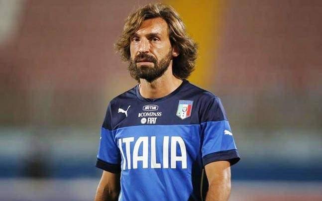 خاص: بيرلو : المايسترو و الأستاذ الذي غير مفهوم لاعبي الوسط في إيطاليا