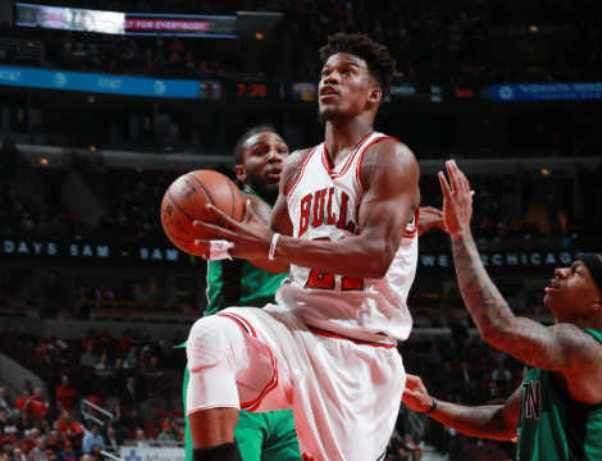 NBA: بوسطن يسقط امام شيكاغو وواشنطن يعزز مركزه شرقياً