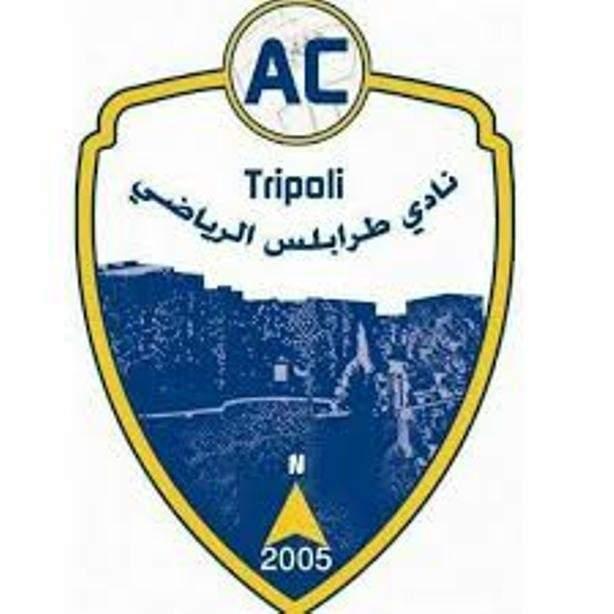 طرابلس يضم حارس النجمة محمد عبد المولى