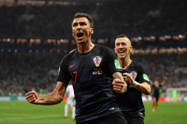 موجز الصباح: كرواتيا تطيح بإنكلترا وتضرب موعدا مع فرنسا في النهائي، صفقة رونالدو تثير البلبلة وتأهل نادال