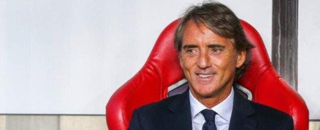 مانشيني : المنتخب الايطالي يعاني في تسجيل الاهداف
