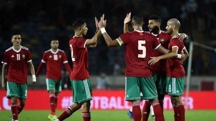 موجز المساء: زفيريف يهزم فيدرر، المغرب إلى كأس أفريقيا، ميداليتان للبنان وقمة كبيرة في سان سيرو