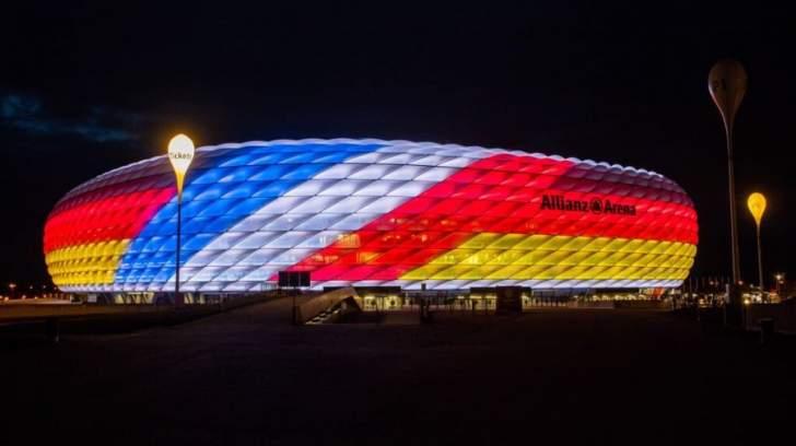 موجز المساء: قمة منتظرة بين فرنسا وألمانيا، نيمار يريد برشلونة، مهاجم برازيلي في النجمة وإلغاء مباراة بسبب زلزال