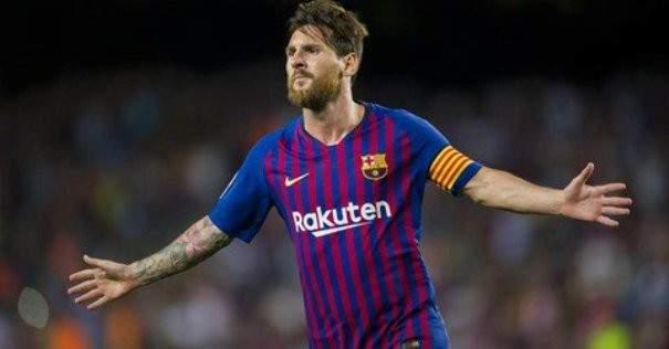 مدير برشلونة : ميسي لا مثيل له