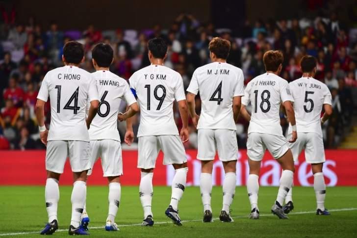 موجز المساء: الصين وكوريا الجنوبية يحسمان التأهل في كأس آسيا، فابريغاس يوقع مع موناكو وهوبس يُسقط الحكمة
