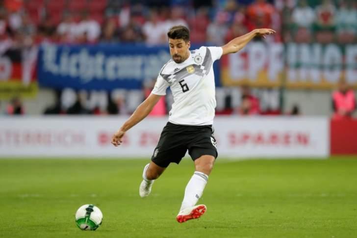 موجز الصباح: سقوط ألمانيا وإنكلترا تفوز ودياً، برشلونة متمسك بـ ديمبيلي وويليامز تضرب موعداً مع شارابوفا