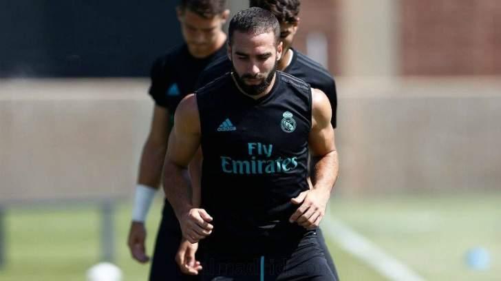 صفعة قوية لـ ريال مدريد قبل الديربي