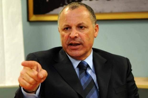 رئيس الاتحاد المصري: صلاح الأقرب للفوز بجائزة أفضل لاعب في افريقيا