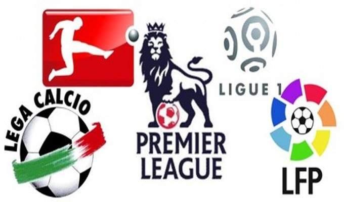 خاص: تعرف على أفضل وأسوأ اللاعبين والمدربين في الدوريات الأوروبية لهذا الأسبوع