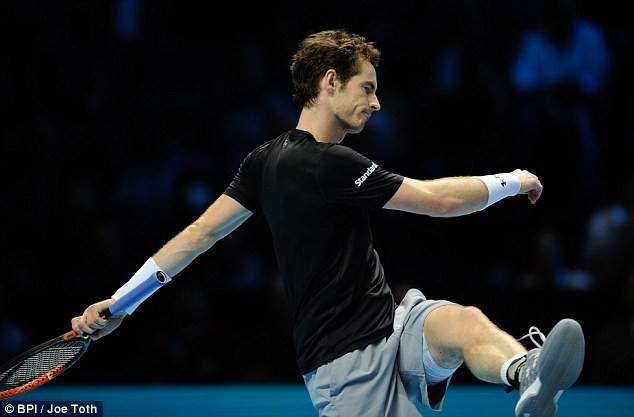 كيف ستكون مواجهات نصف نهائي بطولة مدريد للاساتذة بكرة المضرب