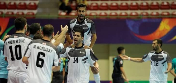 موجز المساء: بنك بيروت يتأهل لنصف نهائي كأس آسيا، بوغبا يختبئ من الإعلام وجماهير ليفربول تسامح كاريوس