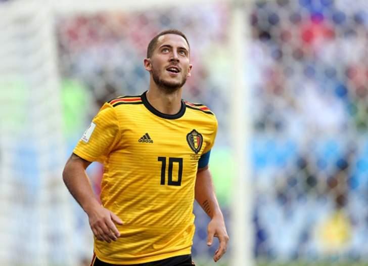 بارلور : هازارد يريد أن يُصبح نجم الكرة الإسبانية