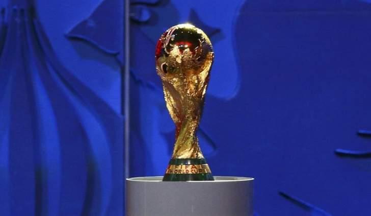 من قال إن لبنان لا يلعب في كأس العالم؟