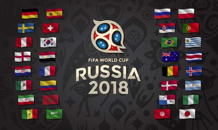خاص:ما يجب معرفته عن  أبرز المنتخبات المرشحة للمنافسة على لقب كأس العالم 2018؟
