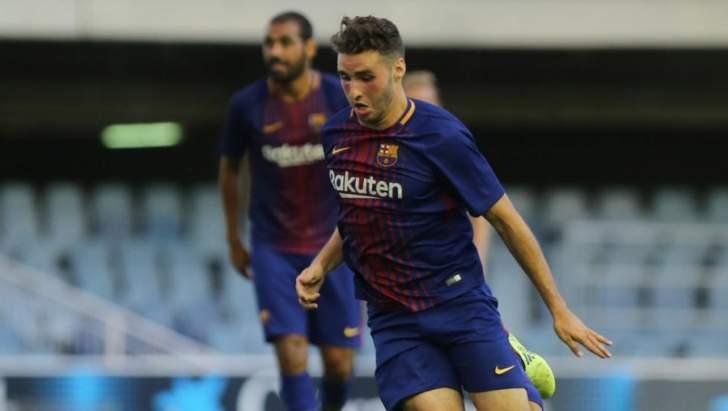 رويز نجم برشلونة يصد محاولات اليوفي لضمه