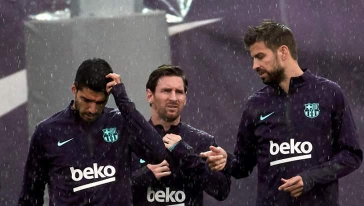 9269963 1540025638 - الموندو: ليس لدى برشلونة خيار سوى الفوز