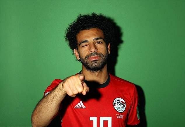 موجز الصباح: صلاح لن يلعب ضد الأوروغواي، زيدان واثق من حظوظ فرنسا، هازارد يثير الرّعب وكلويفرت في روما