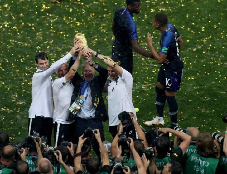 خاص: ما هي أبرز الدروس والعبر بعد نهاية كأس العالم روسيا 2018 ؟