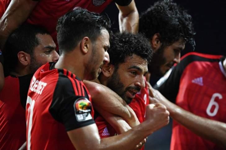 الإتحاد المصري يقدم مكافآته للاعبي المنتخب الأول