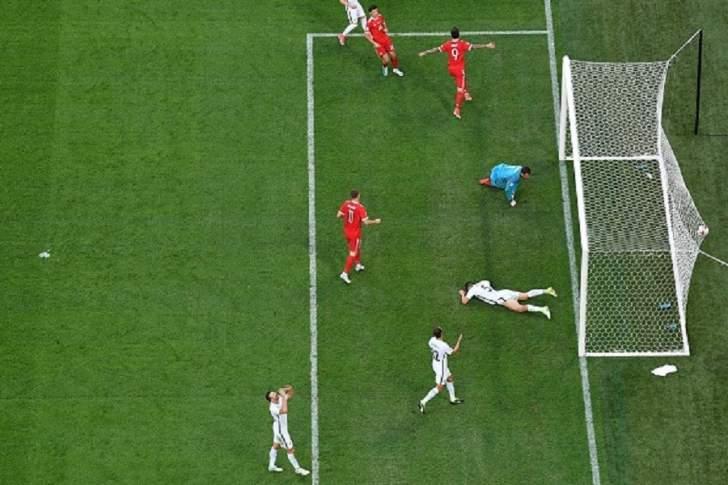 روسيا تفوز في كأس القارات، توتي يقرّر البقاء وبديل سعودي لـBeIN SPORTS