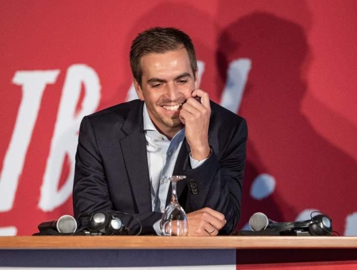 لام : تشابه لافت بين منتخب المانيا 2006 ومنتخب انكلترا 2018/