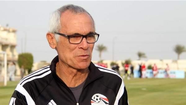 مدرب منتخب مصر : هدفنا الفوز في جميع المباريات