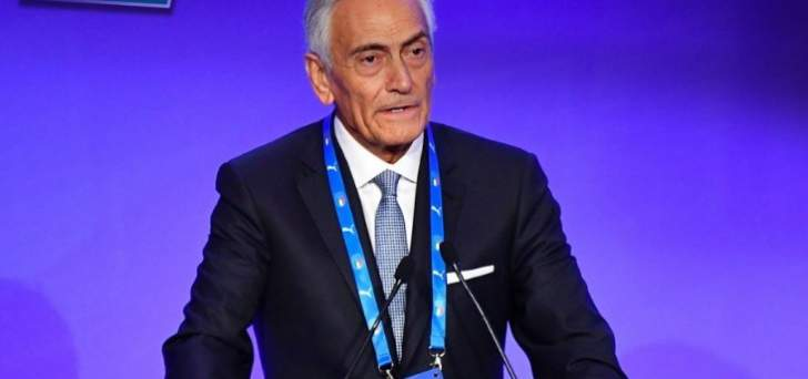 الإعلان عن الرئيس الجديد للإتحاد الإيطالي لكرة القدم