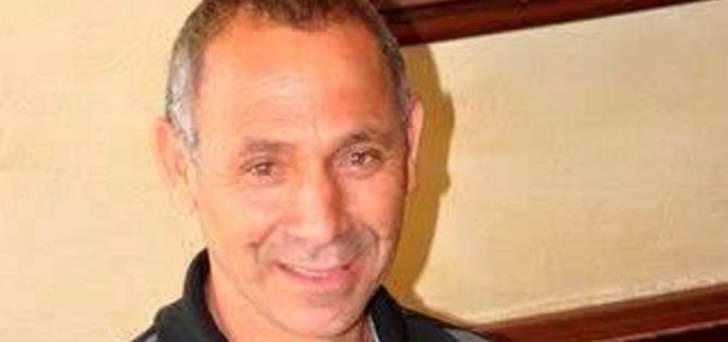 خاص: نجوم من الماضي: إبراهيم دهيني : المنتخب اللبناني يمتلك عناصر جيدة