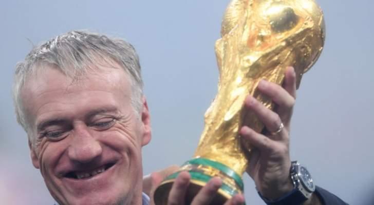 خاص: فازت فرنسا وخسر بنزيما!