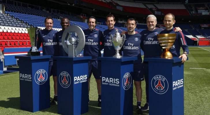 خاص: تعرف على أداء الفرق الفرنسية في الليغ 1 لهذا الموسم