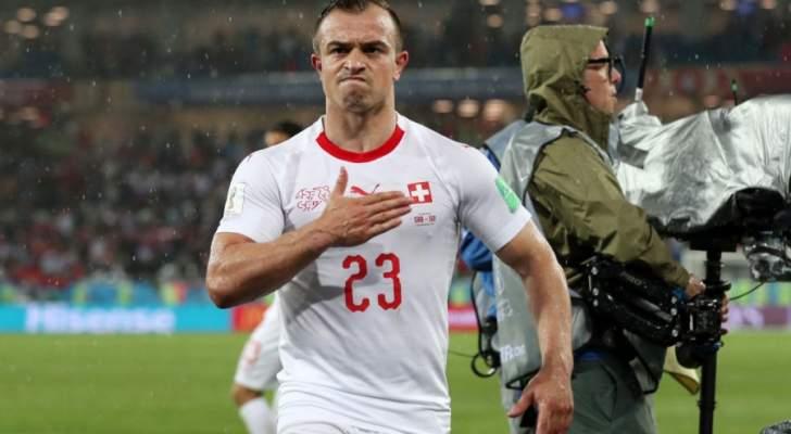 موجز الصباح : فوز قاتل لـ سويسرا، مباراة مفصلية لألمانيا، حارس جديد للريال وصلاح مواطن في الشيشان
