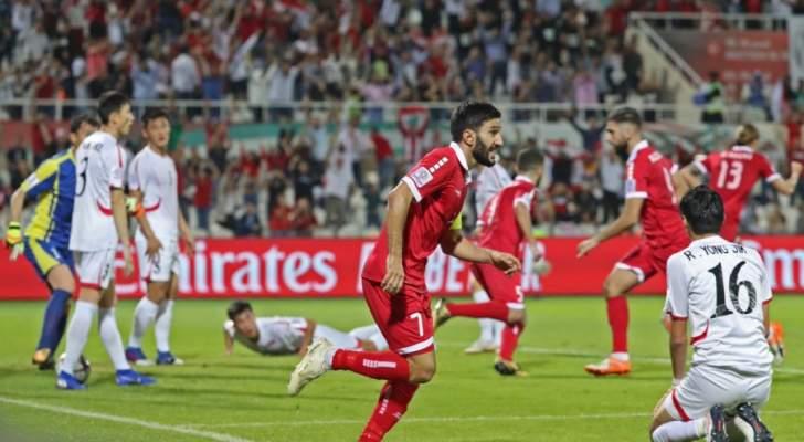 موجز المساء: لبنان يودع كأس آسيا في سيناريو مؤلم، تأهل عُمان وهيغواين قريبا في تشيلسي