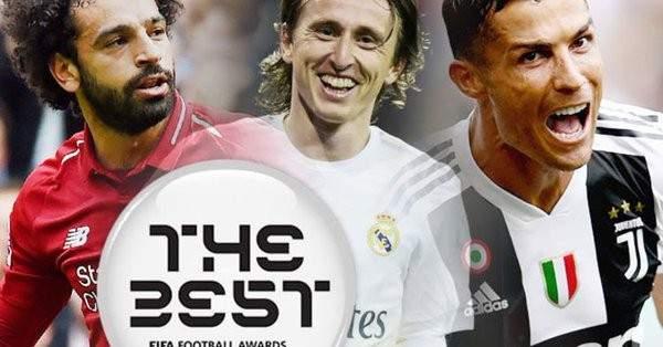 موجز المساء: الأنظار على حفل جائزة أفضل لاعب في العالم، بوغبا يهاجم مورينيو وتصرف غريب من ميسي