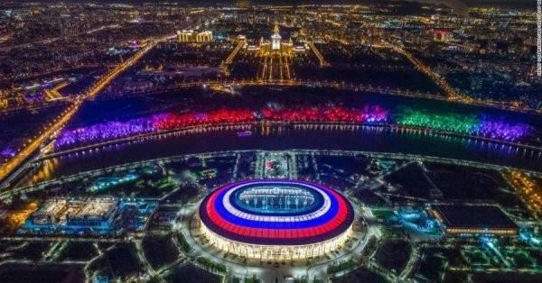 Elsport تختار تشكيلتها المثالية لمونديال روسيا 2018