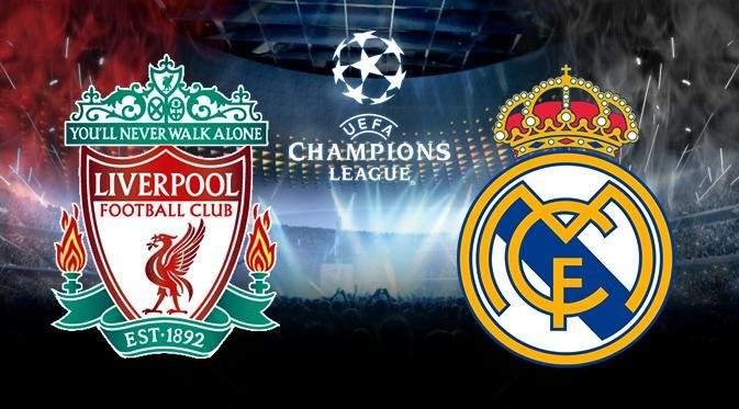 خاص: هل سينجح وسط الريال في حد خطورة ثلاثي هجوم ليفربول ؟