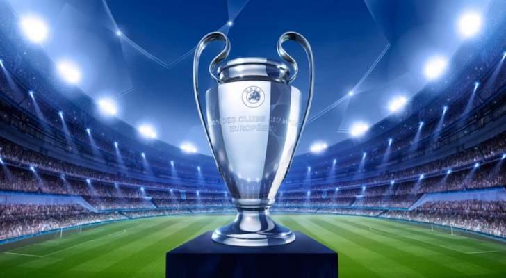 اربعة فرق فرنسية في دوري الابطال الموسم المقبل