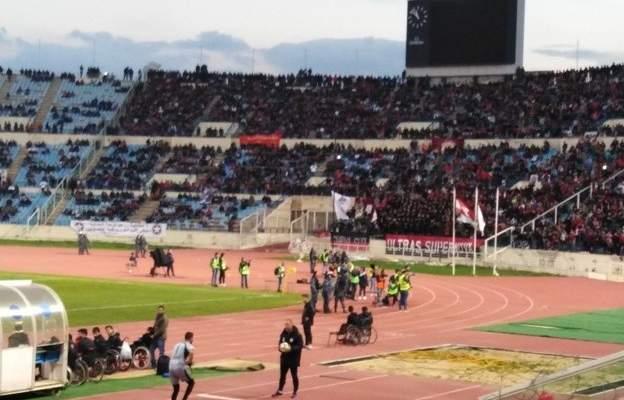 خاص:ماذا تحمل لنا الجولة الأخيرة من ذهاب الدوري اللبناني لكرة القدم ؟
