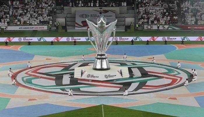 خاص: بلغة الأرقام ، تعرف على أبرز إحصاءات المنتخبات في الدور الأول لكأس آسيا