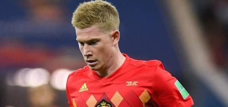 خاص: لاعبون قدموا اداء لافتا وآخرون خيبوا الامال في مباراة بلجيكا وانكلترا