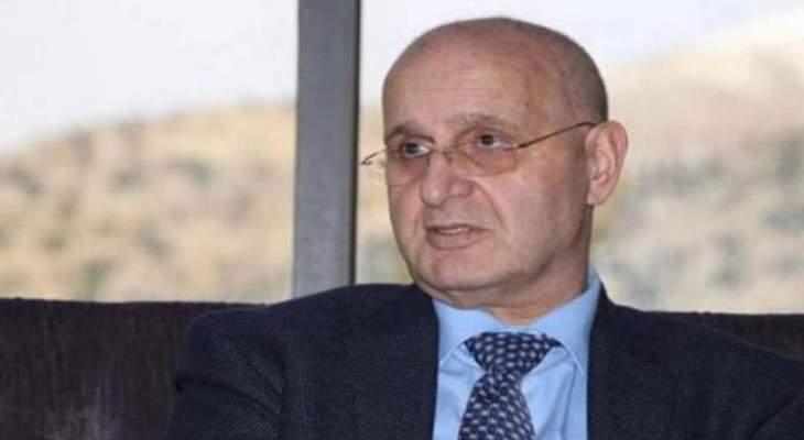 خاص: عاصم عراجي يشرح سبب الركود الرياضي في لبنان والجهة المخولة فتح الملاعب