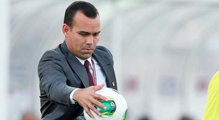 دوداميل : الفريق سيلعب امام بيرو وكأنه يصارع على التأهل لروسيا 2018