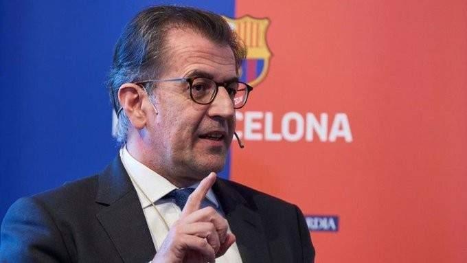 فريتشا يكشف عن خططه في حال الفوز بانتخابات برشلونة