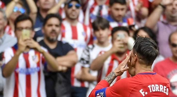 توريس: لم أفكر أبدا في ريال مدريد