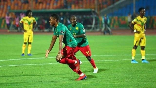 امم افريقيا للشباب: الكاميرون تقصي مالي من البطولة