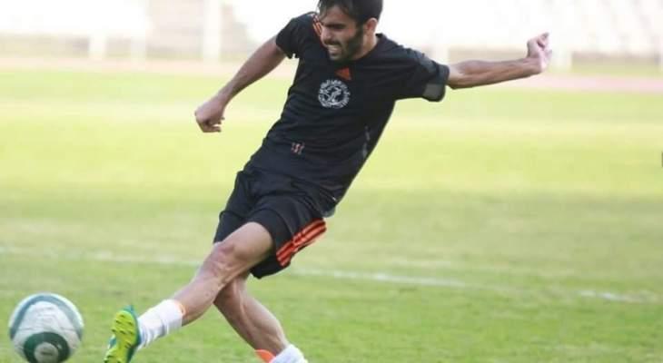 خاص- إسلام سليمان: الفجوة المالية بيننا وبين المنافسين حالت دون العودة إلى الدرجة الأولى