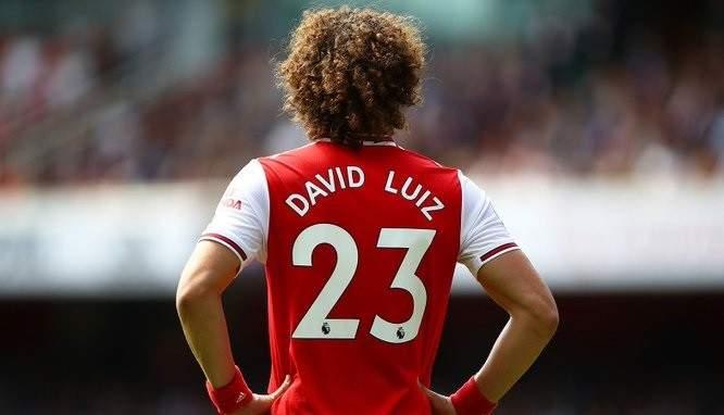 ديفيد لويز: الجميع يعلم صعوبة مواجهة ليفربول
