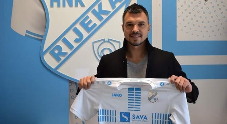 البلغاري بوجينوف ينتقل إلى الدوري الكرواتي