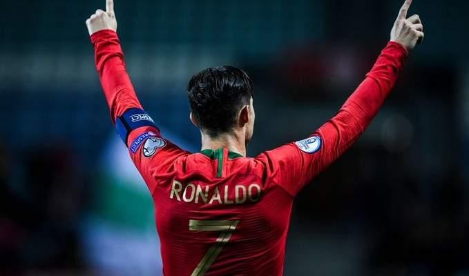 فرنسا تحسم تأهلها بفوز صعب أمام مولدوفيا وسباعية لإنكلترا وسداسية للبرتغال